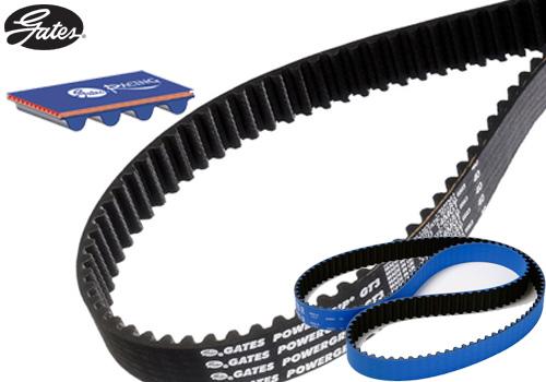 Pu Round Polyurethane Cords Power Grip Belts Timing