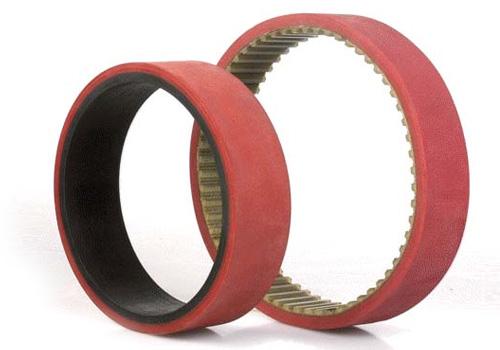 PU Round Polyurethane Cords, Power Grip Belts, Timing
